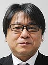 吉岡淳先生